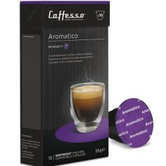 Caffesso Aromatico 10 ks