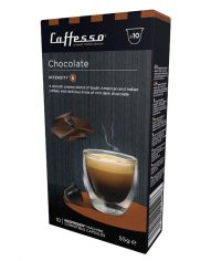 Caffesso Chocolate 10 ks