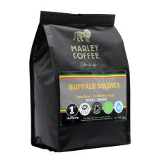 Marley Coffee Buffalo Soldier! 500g zrnková