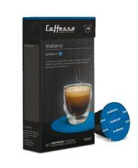 Caffesso Indiano 10 ks