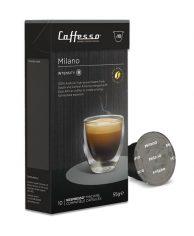 Caffesso Milano 10 ks
