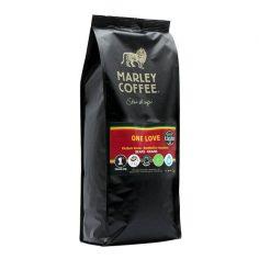 Marley Coffee One Love! 1kg zrnková
