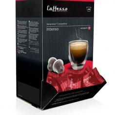 Caffesso Intenso 60 ks