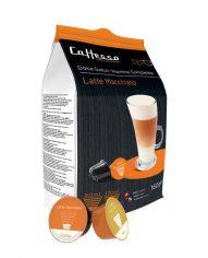 Caffesso Dolce Gusto Latte Macchiato 16 kapslí